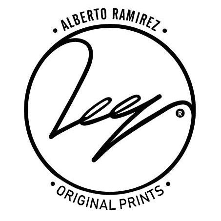 Alberto Ramirez Online Shop